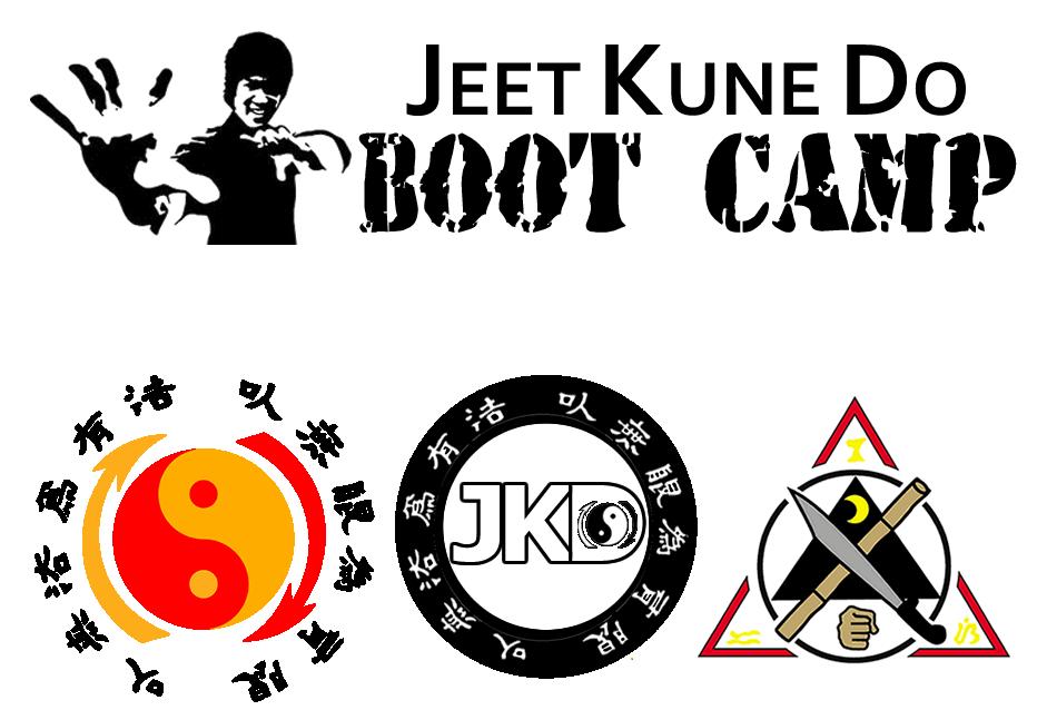 Jeet Kune Do Boot Camp Penticton